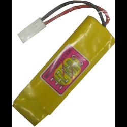8.4v 600mah battery pack