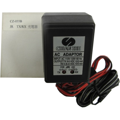 AC charger-JR