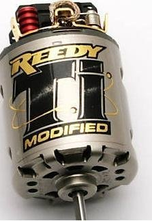 Reedy 10DBL TOURING CAR ,#380