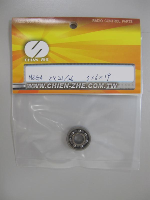 7x6x19 ZX21/26 bearing