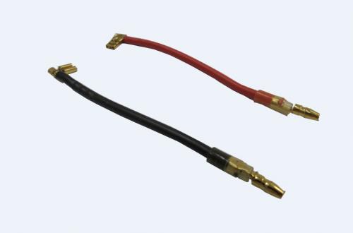 Motor wire