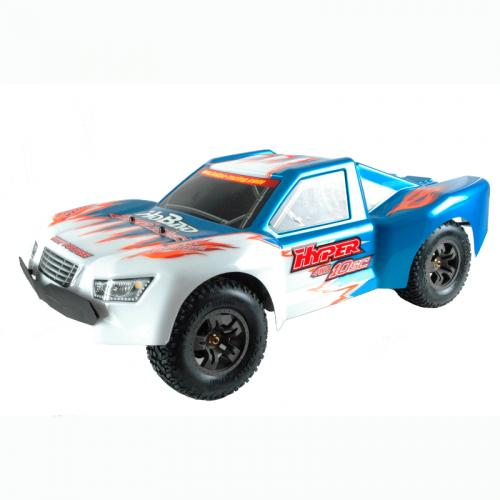 HOBAO Hyper 10SC-e SHORT COURSE OFF-ROAD