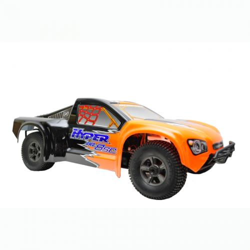 HOBAO Hyper 8SC-e SHORT COURSE OFF-ROAD