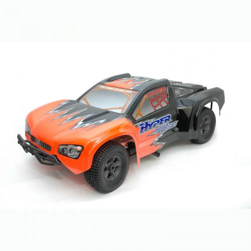HOBAO Hyper 8SC SHORT COURSE OFF-ROAD