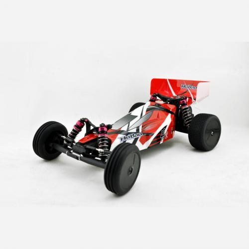 HOBAO Hyper H2 2WD Buggy-e OFF-ROAD