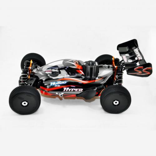 HOBAO Hyper SS OFF-ROAD BUGGY