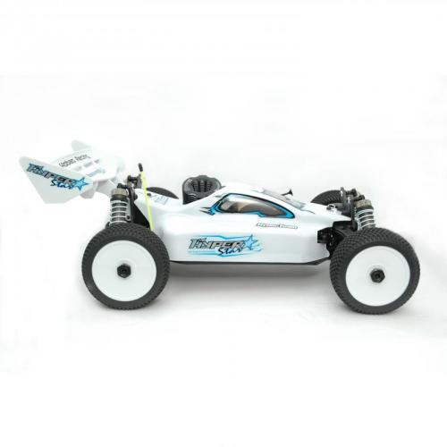 HOBAO Hyper Star BUGGY OFF-ROAD