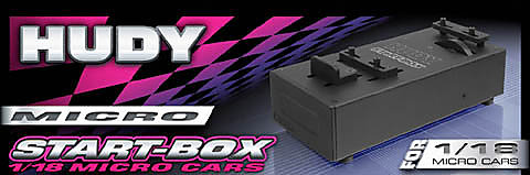 Hudy Micro Start-Box 1-18 #104300 啟動盒
