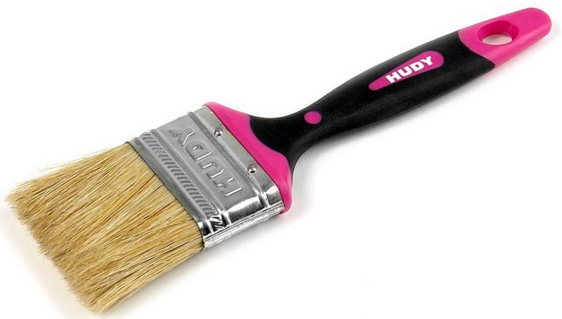 HUDY Cleaning Brush Large - Soft,107840