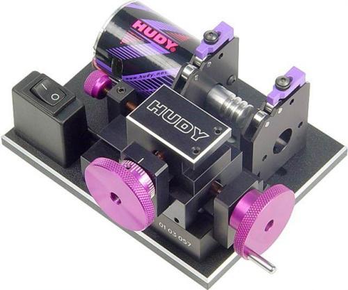 HUDY Advanced Comm Lathe - Modified - HSG #101001