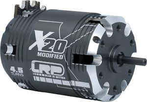 LRP Vector X20 BL Modified - 4.5T, 50694