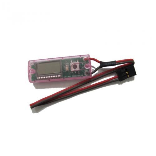 Lithium detector