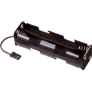 Battery case for EXZES