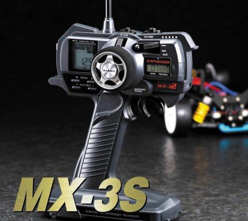 MX-3S