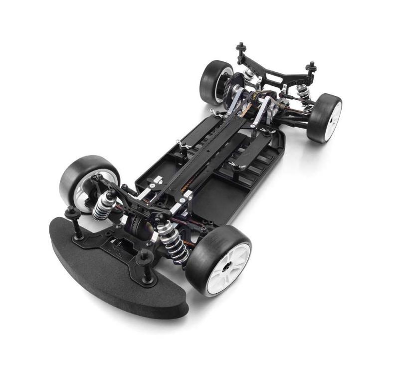 XRAY T1R 1/10 touring car